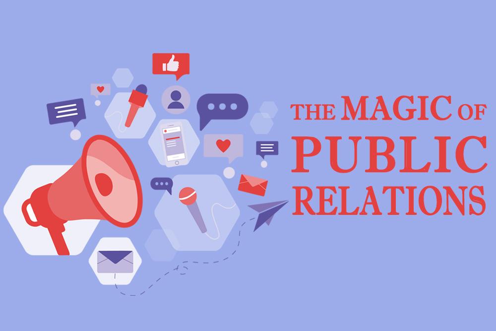Advantages of Public Relations